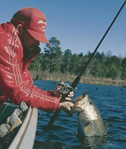 Lone star bass forecast for Nd game and fish stocking report