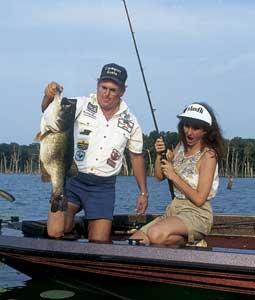 Texas Family Fishing Vacations