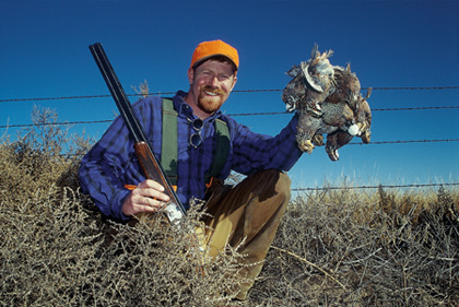Rainfall -- or the lack of it -- can make a definite impact on Texas quail populations, but the area west of Fort Worth always seems to turn out good hunting. Here's why. (December 2006)