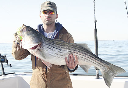 Your Guide To Virginia's Best Fall Fisheries
