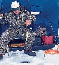 Wisconsin's Panfishing Hotspots