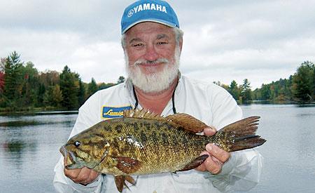 Wisconsin 39 s best fall fishing hotspots for Freshwater fishing in massachusetts