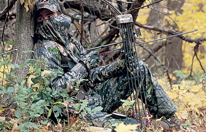 Wisconsin bowhunters harvested more than 116,000 deer last year, breaking the previous record set in 2006. The signs look good for a three-peat in '08. (September 2008)