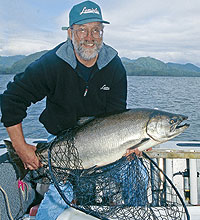 From Westport to Neah Bay, Washington anglers can once again enjoy catching saltwater Chinook salmon. Here's your guide to the best places.