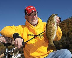 5 Fall Fishing Hotspots In West Virginia