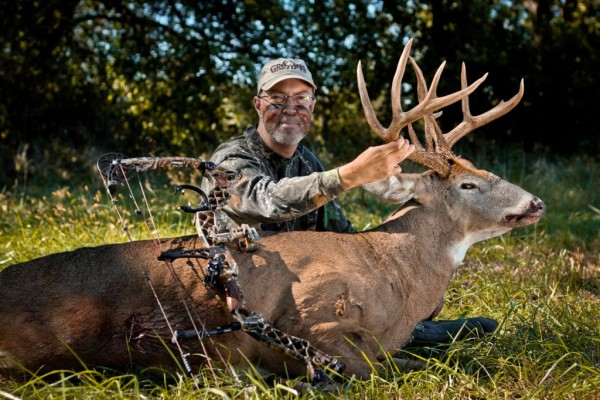 2015 trophy deer forecast alabama game fish for Alabama game and fish