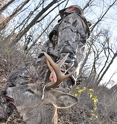Other than personal opinions on broadheads, few topics can raise the hackles of bowhunters quicker