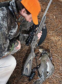 Hunter Day Yukon >> Squirrel Hunting Tips - Game & Fish