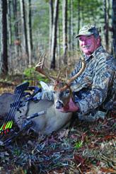 Alabama's Best Wintertime Hunting & Fishing Options