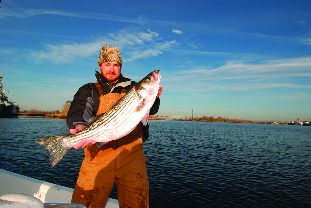 Wintertime Hunting/Fishing Options for North Carolina Sportsman