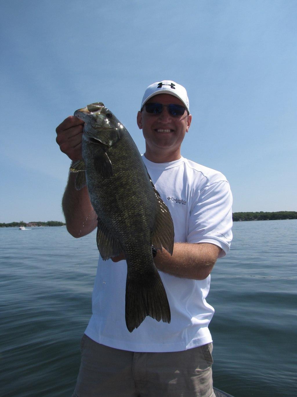 Best bets for iowa fishing in 2012 game fish page 2 for Iowa fishing lakes