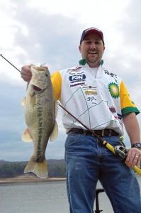 2012 north carolina bass forecast game fish for Bass fishing north carolina