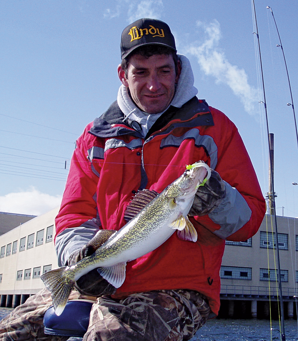 Wisconsin 39 s best bets for open water walleye game fish for Best fishing in wisconsin