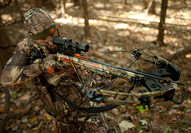 The crossbow nation grows daily and so do the number of new crossbows available to hunters across