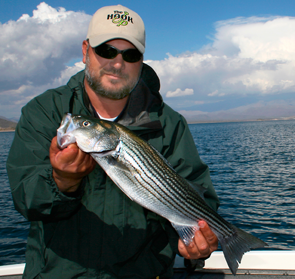 Hot Spots for Rocky Mountain Fishing in 2012