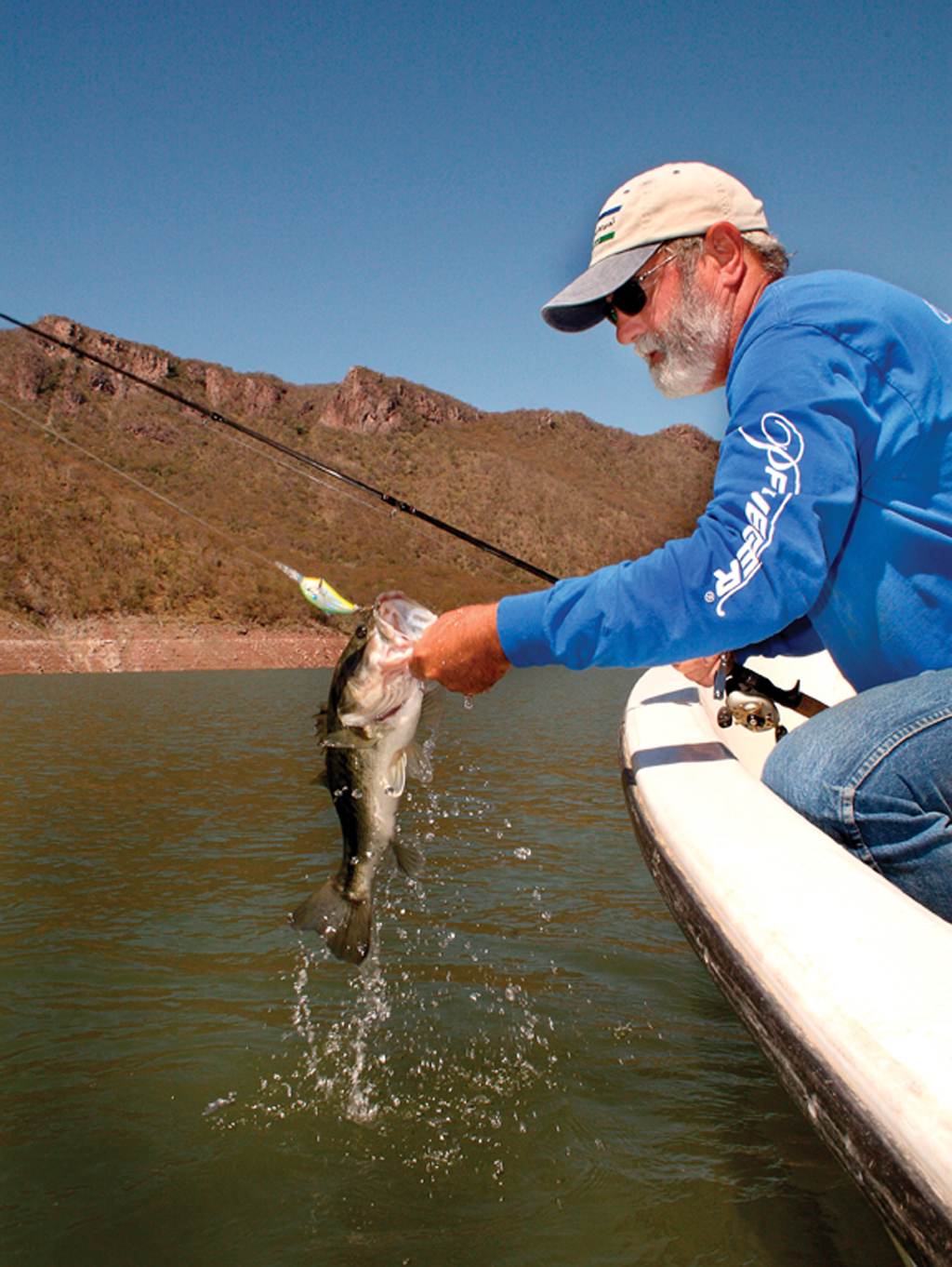 Astute anglers who regularly hear the call of fish know that the sport can be defined in a variety