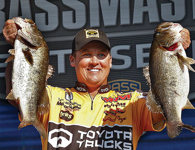 We asked 10 of the top professional bass anglers in the world what they thought were the most