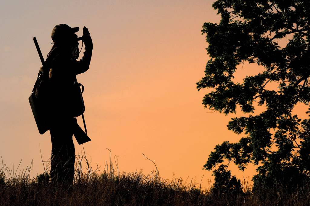Hoosier turkey hunters are accustomed to looking at the previous year's harvest as they prepare