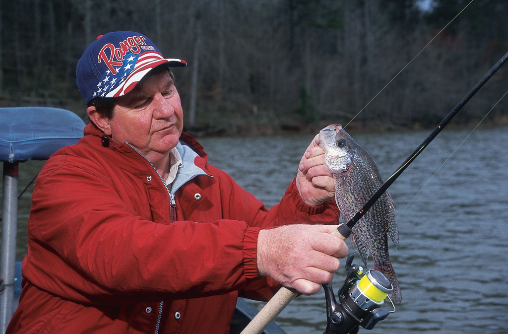 Warming temperatures stir the desire of Prairie State anglers. When it comes to fishing in the