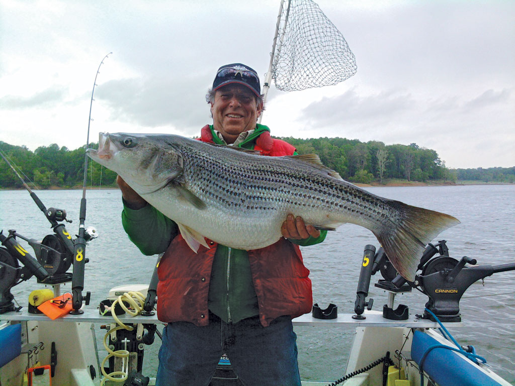 Best Bets for Indiana Fishing In May