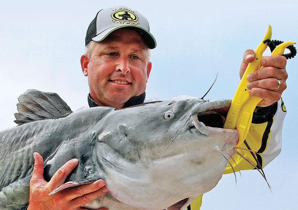 Best Catfishing Gear!
