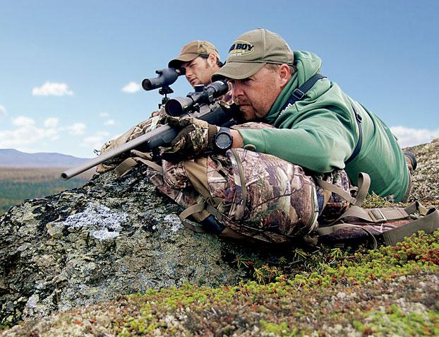 Understanding Rifle Reticles