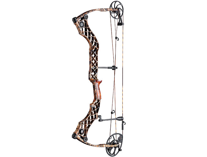 Looking for a new rig to take to the deer woods this fall? Here are some of the top new bows available in 2012.