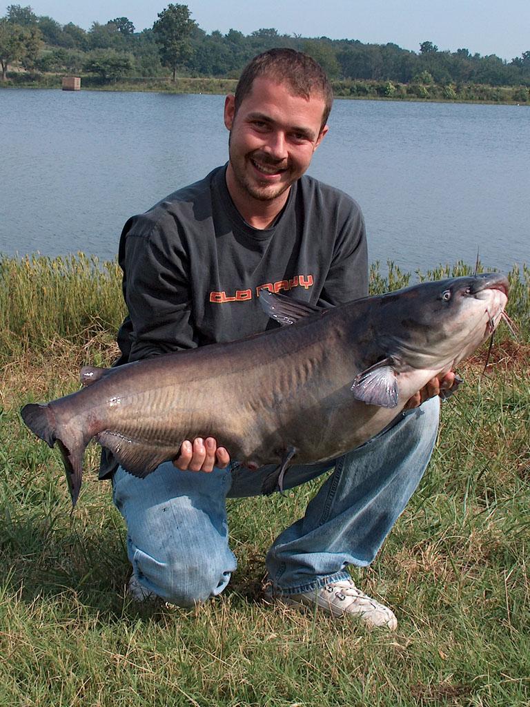 Oklahoma Catfishing! Hotspots for Rod-Bustin' Cats