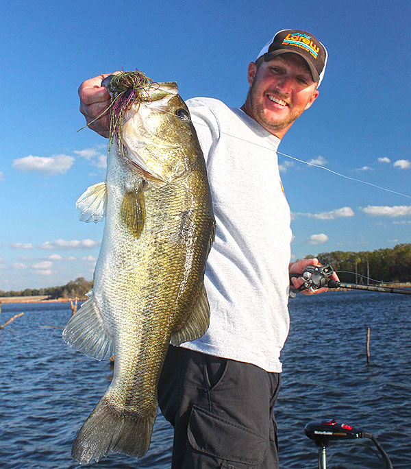 big lake big lake fishing report