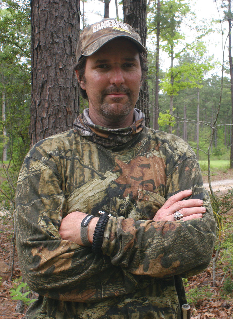 I could give you 10 good reasons why a crossbow is a great tool to take hunting. But the best