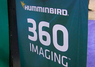 First Look: Humminbird 360 Imaging Sonar