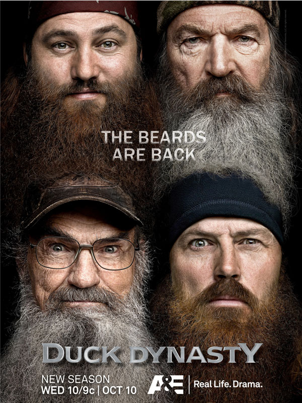 10 Best Duck Dynasty Moments
