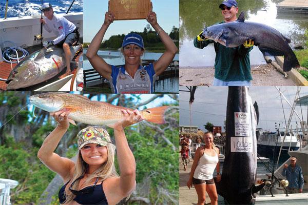 11 Biggest Fishing Headlines of 2012