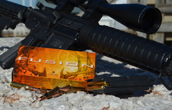 SHOT Show: New Hunting Ammo for 2013