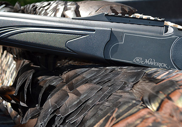 10 Quality Turkey Guns for Under $600