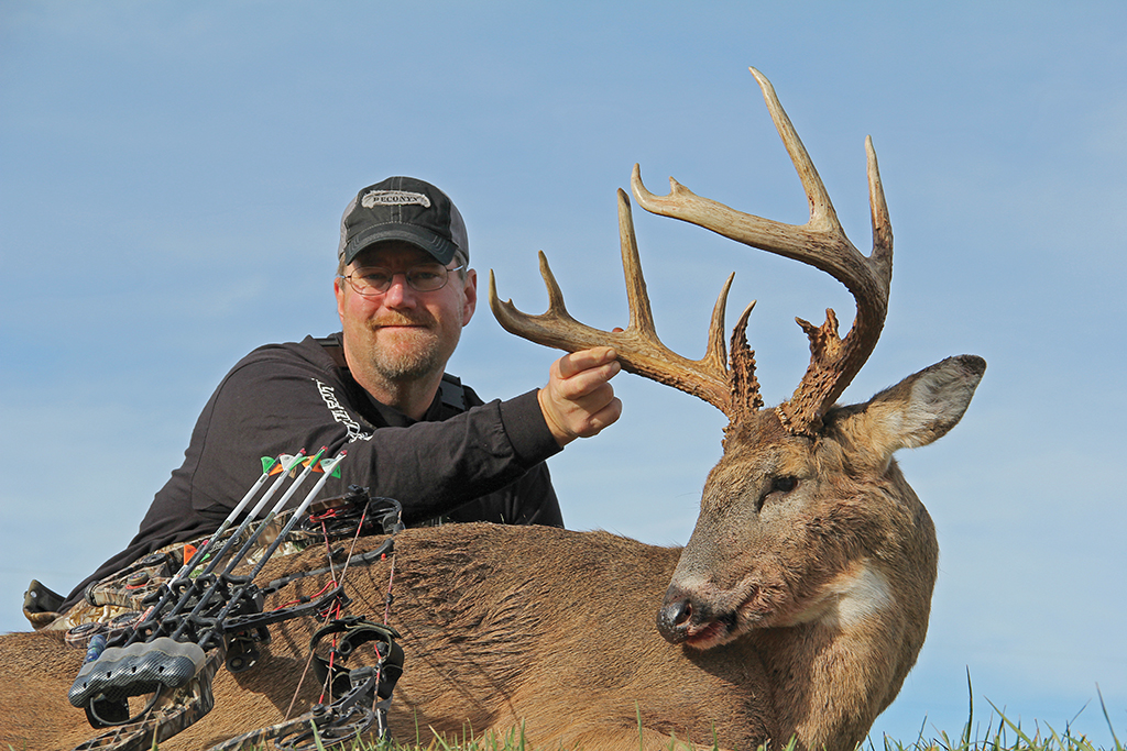Weekend Warrior Deer Camp: How to Find Hunting Land to Lease