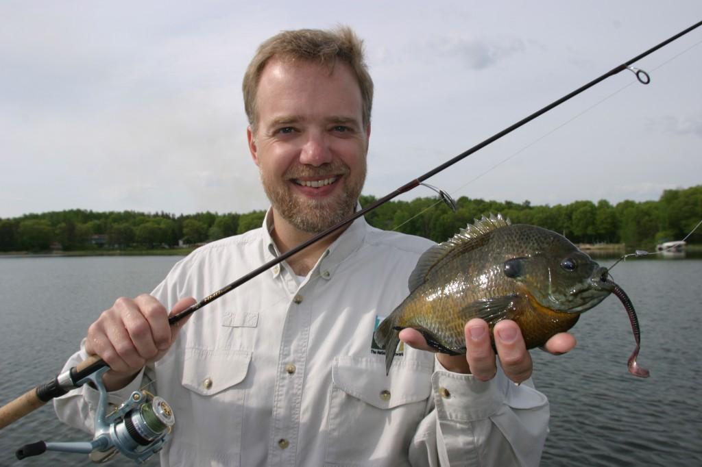 Groyne Fishing For Bream