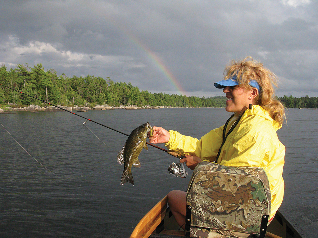 Best Topwater Smallmouth Bass Lures and Tactics