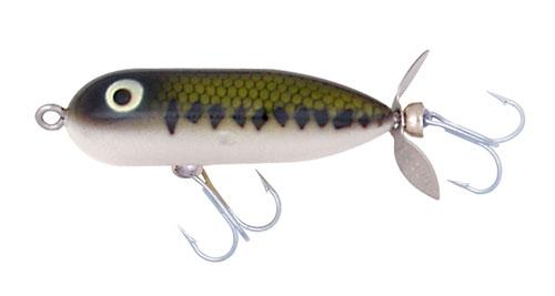Smallmouth Bass Lure