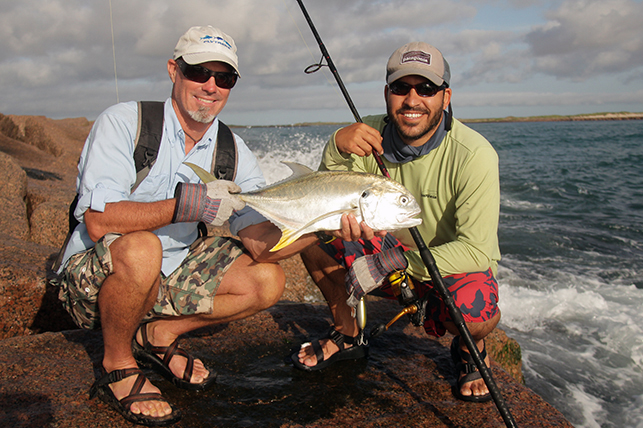 Great Freshwater and Saltwater Fishing In Texas