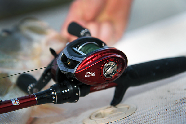We scoured the aisles of ICAST 2013 to find the latest and greatest bass fishing gear innovations