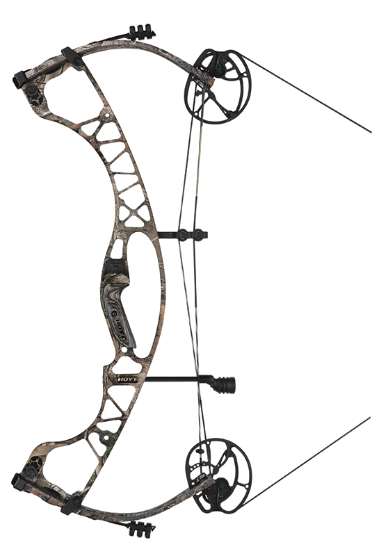 If you find yourself sitting on some extra cash and have the itch to pick up a new hunting bow,