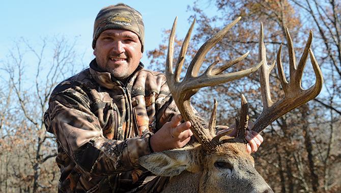 Missouri Deer Forecast for 2015