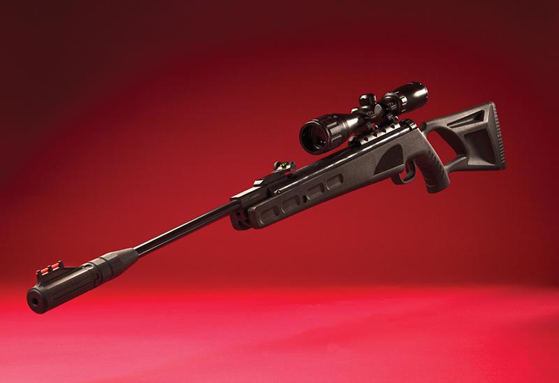 Gun Review: .22-Caliber Umarex Octane Air Gun