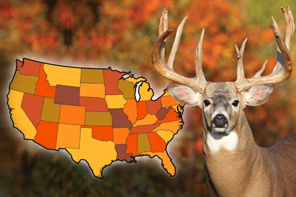 Kentucky deer forecast for 2016 game fish download pdf for Kentucky fishing license cost