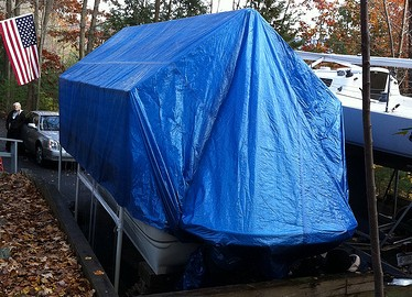 When you follow these ten steps for how to winterize a boat you'll help prevent major expenses down the line.