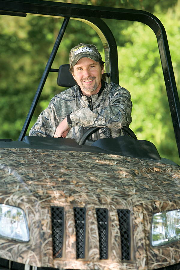 November's Best Picks for Hunting Gear: Knives, ATV's and More