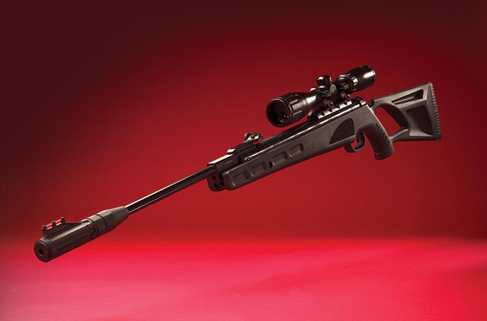 Air Rifle, Air Gun, Pellet Gun