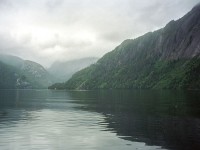 misty fjords, misty fiords, alaska wilderness