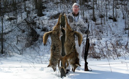 That's the best place to have any of the coyotes you expect to bag after winter closes in! These are coyote calling tips every hunter could use.
